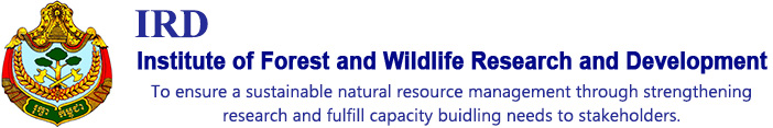 Institute of Forest and Wildlife Research and Development